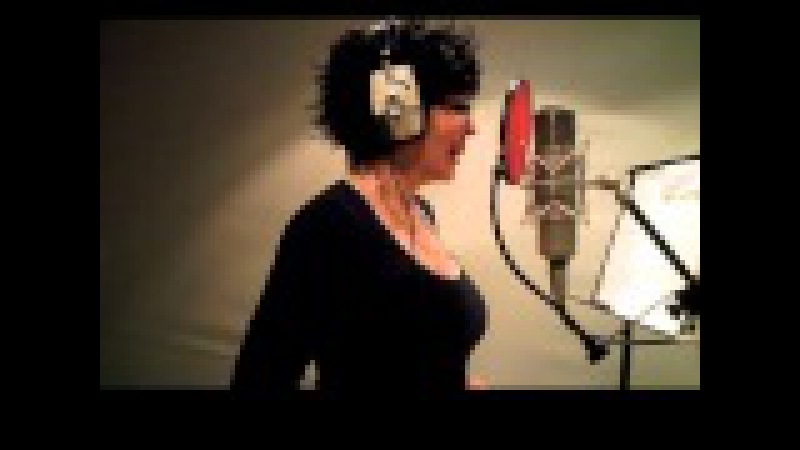 COME HERE Vocals Paula Randell