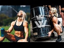 CROSSFIT Women are Awesome - STRONG BEAUTIFUL (Brooke Ence)