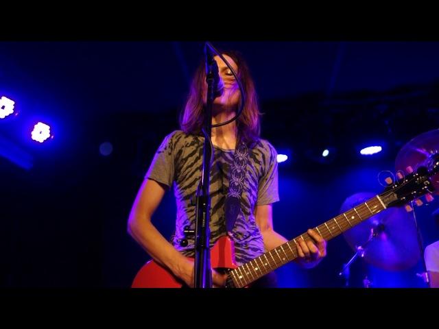 Juliana Hatfield - Short Fingered Man/ Rhinoceros/ Nirvana (2017-04-27 - Mercury Lounge)