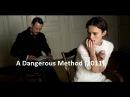 A Dangerous Method (2011) - Michael Fassbender, Keira Knightley