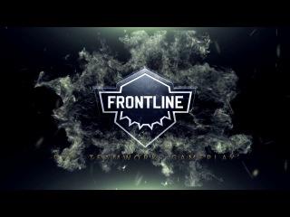 Iron Frontline Basic Tutorial