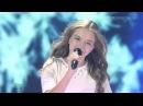 Lina Kuduzović - Prva ljubezen (Slovenia) LIVE Junior Eurovision Song Contest 2015