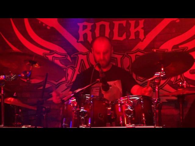 ДогмА Крок Вперед Live at Barvy club Kiev 11 11 2017
