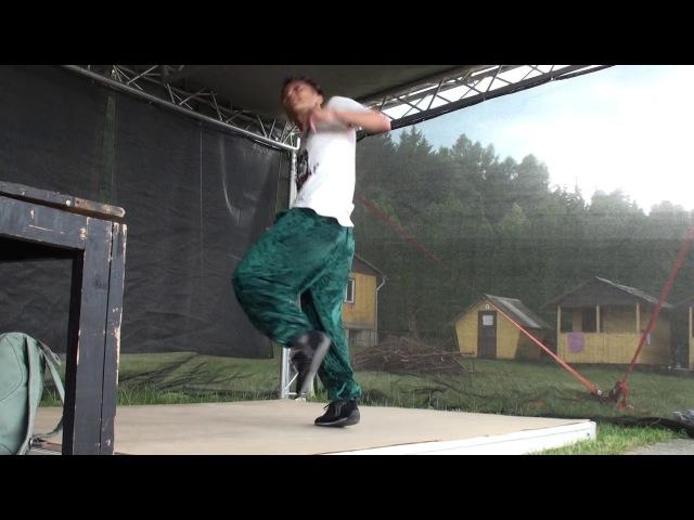 HOUSE | TATSUO first class | SDK Europe 2011 (Video 26)
