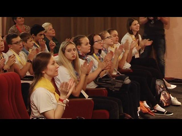 ЮКОНА Старт проекта ШКИВ 09 10 2017
