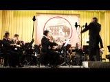 Энеску, Румынская рапсодия, дирижер Кароль Витез, филармония, 10 ноября