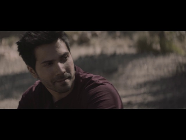 Here's presenting our new film for Buffalo, where Varun Dhawan is OneWithTheMoment!