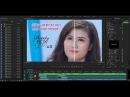 YLP Editor 2 | Hướng dẫn làm Mịn da cho Video trên Adobe Premiere bằng Beauty Box 4.0 -