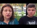 Інтерв'ю української жінки про те як вона боролися, щоб внуку відкрили візу до С...