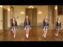 Irish Dancing Intense @ 4K