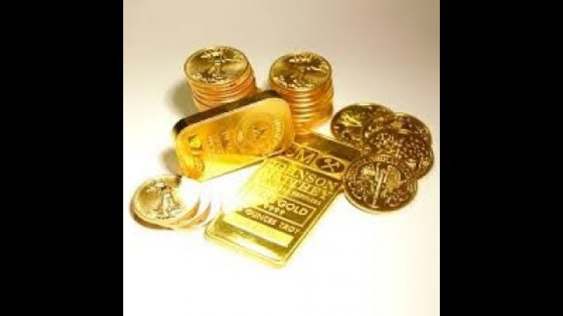 Why buy Gold is profitable