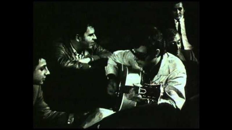 Johnny Hallyday Pour toi je prie Paris 1966