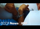 Hunting For MS-13 & 'Dreamers' Face Disaster: VICE News Tonight Full Episode (HBO)
