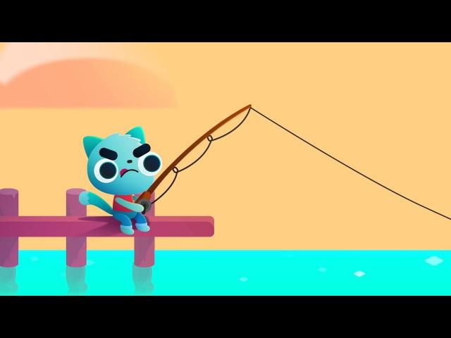 Обновление CatFish Геймплей Трейлер