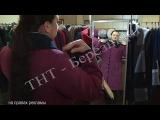 Пермская ярмарка  пальто