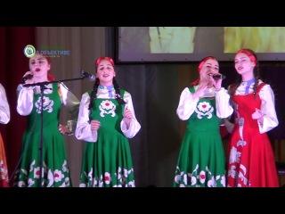 Концерт к курдскому празднику Навруз 2 часть Джанккой 2018