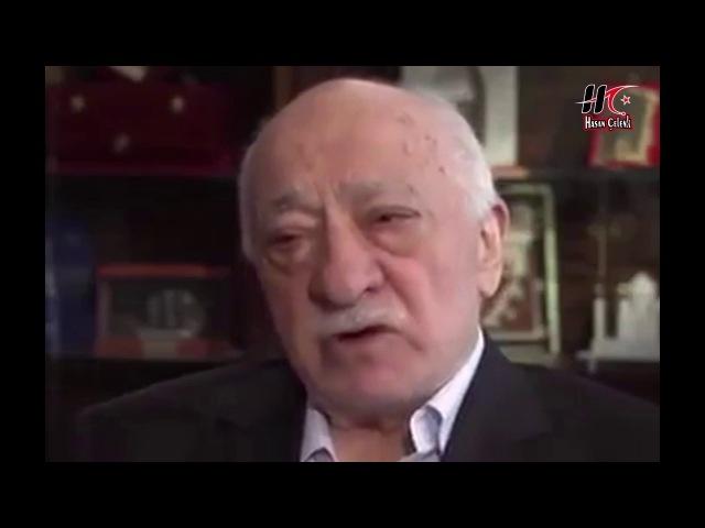 Fetullah Gülen Erdoğanla Olan Birlikteliğini Anlatıyor