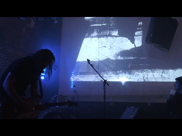 Thisquietarmy 13 11 17 Paris Supersonic