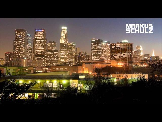 Markus Schulz - Avalon (Los Angeles) [Official Music Video]