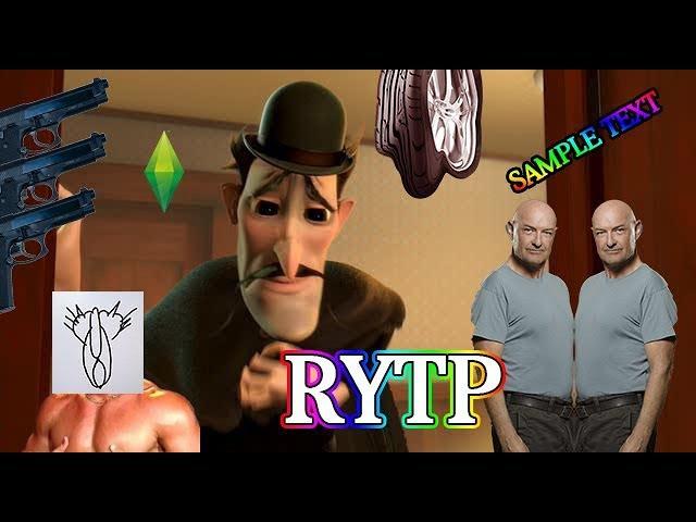 RYTP | В гогсти к Робби Роттену