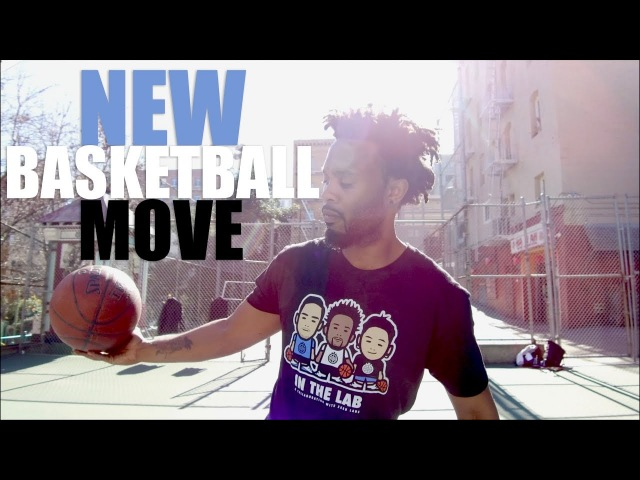 NEW BASKETBALL MOVE THE SHAMROCK By Devin Williams