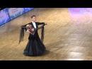 Жарков Дмитрий Куликова Ольга Final Solo Tango