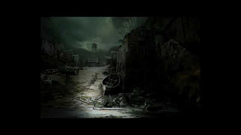 The gap of time and space to parallel worlds Half life 2 Beta unofficial soundtrack Dark Ambient