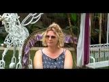 Ченнелинг с контактером Ириной Чикуновой (Цивилизация Хамилия) на Бали (14.01.18)