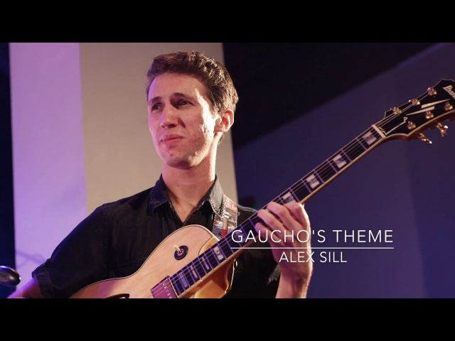 Alex Sill Quintet- Live @ Blue Whale- August 2016