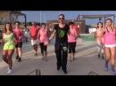 LA MORDIDITA Macumba dance fitness