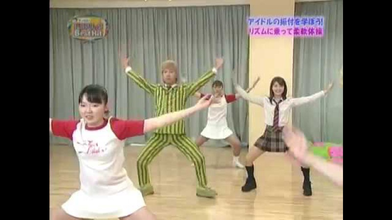 推定少女&三浦理恵子「Matthew's Best Hit TV」 ep - 1 030528