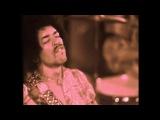 Jimi Hendrix Live at Stockholm 1969