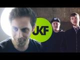 Logistics - FWD (ft. Pola &amp Bryson)