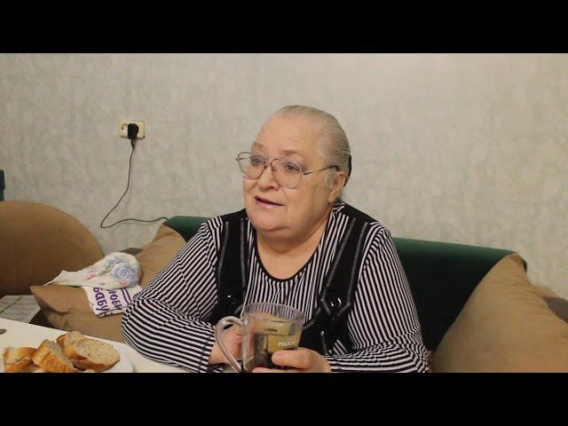 Мищенко Вера Васильевна