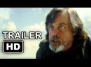 STAR WARS 8 Resist It Rey Trailer 2017 The Last Jedi Movie HD