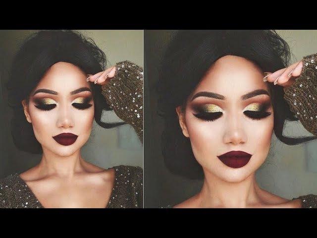 Os Melhores Tutoriais de Maquiagem Compilados CHEIAS DE CHARME TUTORIAIS 💄💋❤