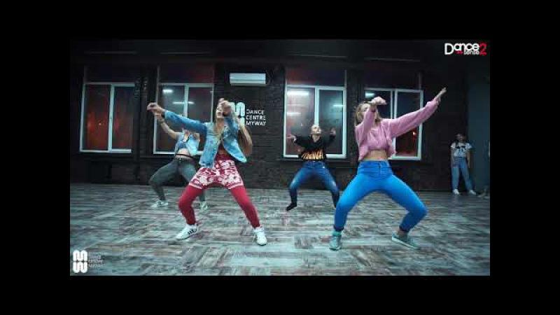 Время и Стекло Тролль choreography by Julia Oschepkova Dance Centre Myway