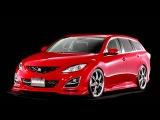 DAMD Mazda Atenza Sport Wagon