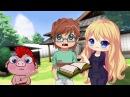 Детский мультсериал ТАЙНЫ СТАРОГО ДОМА 5 серия Мультики для детей