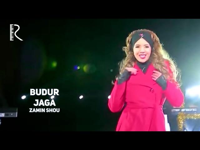 Zamin SHOU - Budur - Jaga | Будур - Жага
