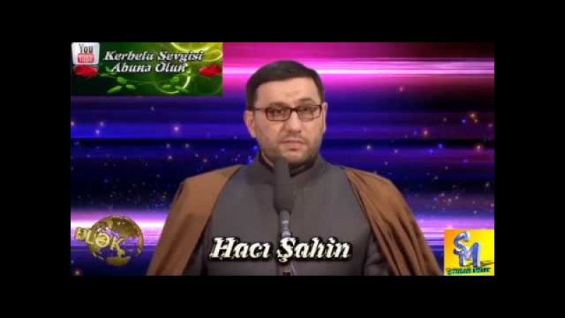 Hacı Şahin - Allah bizə analarımızdan daha cox mehribandır