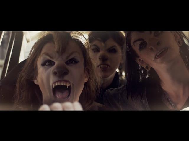 Petrol Girls - Restless (Official Video)