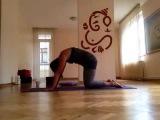 Yoga Ba