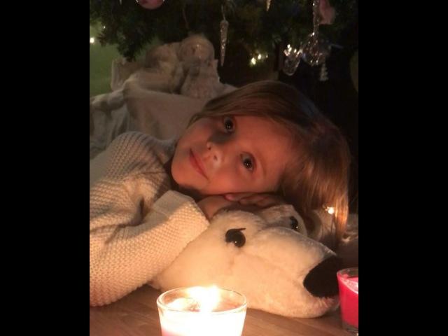 """Виталия (Вита) Корниенко on Instagram: """"С Новым годом! 🎉🎊🎄 Пусть Новый год принесёт с собой только счастье, любовь и много волшебства❄️✨❤️🤗снов..."""