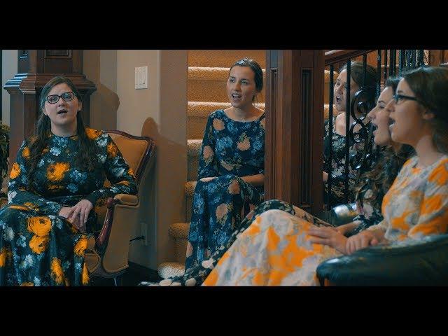 СНОВА ВЕСНА - Simon Khorolskiy Sisters