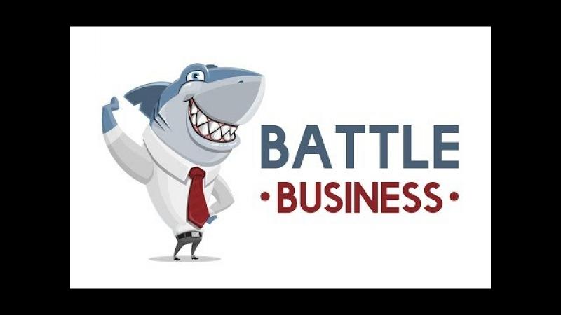 Скоро на канале Сургут-24 - реалити-шоу Battle business