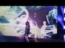 Kim Hyun joong concierto Bolivia 170218 Inicio