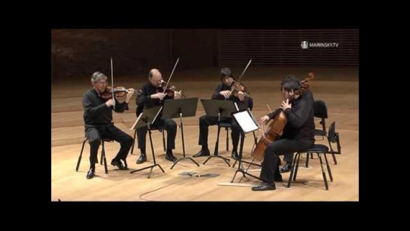 Franz Schubert String Quintet in C Major, D 956