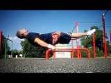 TOP 15 HARDEST STRENGTH ELEMENTS In All Street Workout &amp Gymnastics PART 3