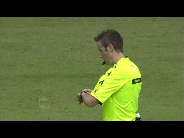 Roma - Cagliari 2-0 - Highlights - Giornata 03 - Serie A TIM 2014/15
